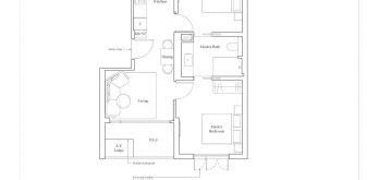 avenue-south-residence-heritage-2-bedroom-classic-BC1-G-657sf