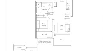 avenue-south-residence-horizon-1-bedroom-A2-527sf
