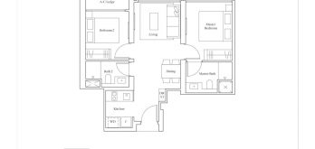 avenue-south-residence-horizon-2-bedroom-premium-BP1-689sf