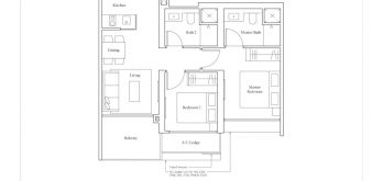 avenue-south-residence-horizon-2-bedroom-premium-BP2-721sf
