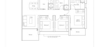 avenue-south-residence-horizon-3-bedroom-premium-CP1-1109sf