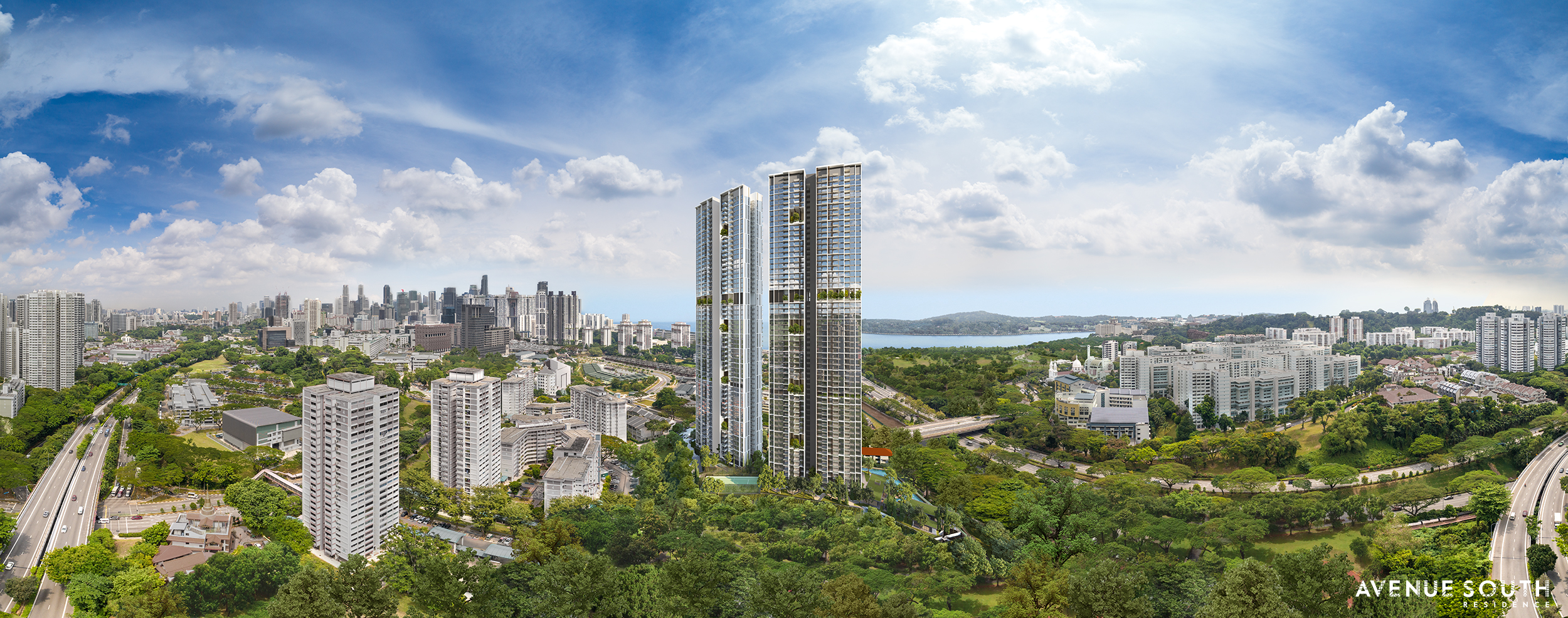 avenue south residence is best selling condo in singapore sep 2019