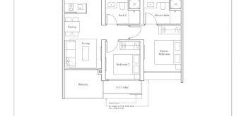 avenue-south-residence-peak-2-bedroom-premium-BP2-721sf